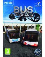 Bus Mechanic Simulator PC DVD (New)