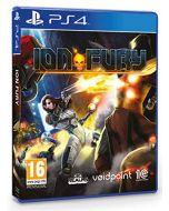 Ion Fury (PS4) (New)