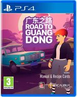 Road To Guangdong (PS4) (New)