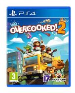 Overcooked 2 (PS4) (New)