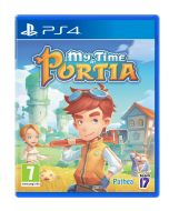 My Time At Portia (PS4) (New)