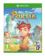 My Time At Portia (Xbox One) (New)
