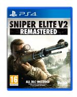 Sniper Elite V2 Remastered (PS4) (New)