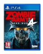 Zombie Army 4: Dead War (PS4) (New)