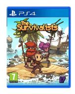 The Survivalists (PS4) (New)