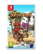 The Survivalists (Nintendo Switch) (New)