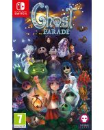 Ghost Parade (Nintendo Switch) (New)