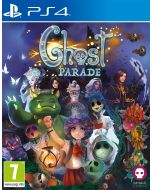 Ghost Parade (PS4) (New)