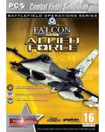 Falcon 4 - Extra Play (PC) (New)