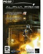 Alpha Prime (PC) (New)