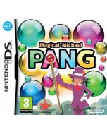 PANG: Magical Michael (Nintendo DS) (New)