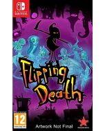 Flipping Death (Nintendo Switch) (New)