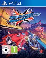 Trailblazers (PS4) (New)