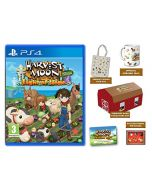 Harvest Moon: Light of Hope Collector's Edition (PS4) (New)