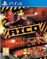 R.I.C.O. (PS4) (New)