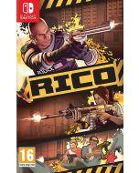 R.I.C.O. (Nintendo Switch) (New)