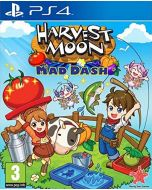 Harvest Moon: Mad Dash (PS4) (New)