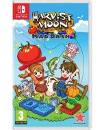 Harvest Moon: Mad Dash (Nintendo Switch) (New)