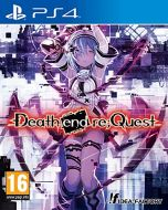 Death end reQuest (PS4) (New)