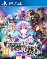 Super Neptunia RPG (PS4) (New)