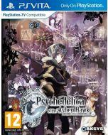 Psychedelica of the Ashen Hawk (PS Vita) (New)