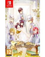 Code: Realize Future Blessings (Switch) (Nintendo Switch) (New)