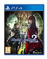 Death End Re; Quest 2 (Day One Edition) (PS4) (New)
