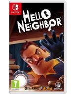 Hello Neighbor (Nintendo Switch) (New)