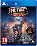 Mutant Football League Dynasty Edition (PS4) (New)