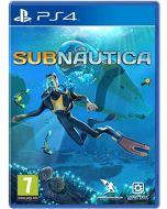 Subnautica (PS4) (New)