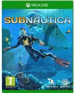 Subnautica (Xbox One) (New)