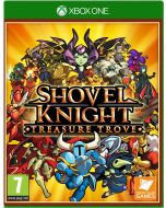 Shovel Knight: Treasure Trove (Xbox One) (New)