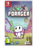 Forager (Nintendo Switch) (New)