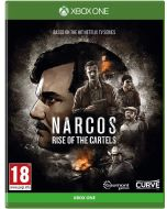 Narcos: Rise of The Cartels (Xbox One) (New)