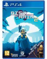 Risk Of Rain 2 (PS4) (New)