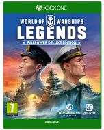 World Of Warships: Legend (Xbox One) (New)