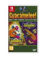 Guacamelee! One-Two Punch Collection (Nintendo Switch) (New)