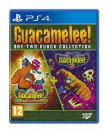 Guacamelee! One-Two Punch Collection (PS4) (New)