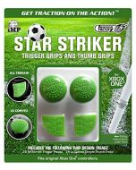 Trigger Treadz Star Striker Thumb and Trigger Grips Pack (Xbox One) (New)