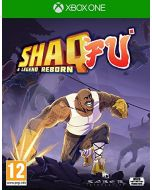 Shaq Fu: A Legend Reborn (Xbox One) (New)