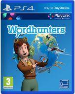 Wordhunters (PS4) (New)