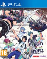 Our World Is Ended (Day One Edition) (PS4) (New)