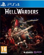 Hell Warders (PS4) (New)