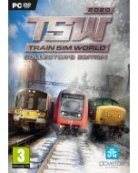 Train Sim World 2020: Collector's Edition (PC DVD) (New)