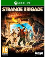 Strange Brigade (Xbox One) (New)