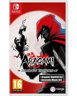 Aragami: Shadow Edition (Nintendo Switch) (New)