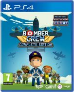 Bomber Crew Complete Edition (PS4) (New)