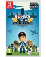 Bomber Crew Complete Edition (Nintendo Switch) (New)