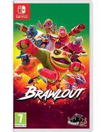 Brawlout (Nintendo Switch) (New)