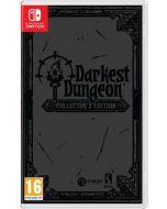 Darkest Dungeon Collector's Edition (Nintendo Switch) (New)